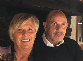 Pasquale Raimondi & Emilia Nicoletti